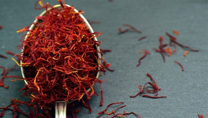 External use of saffron health benefits